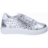 Παπούτσια Παιδί Χαμηλά Sneakers Melania ME2132D8E.C Γκρί