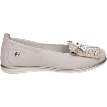 Παπούτσια Παιδί Μπαλαρίνες Melania ME2056D7E.A λευκό