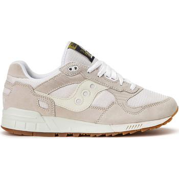 Παπούτσια Άνδρας Χαμηλά Sneakers Saucony S70404 λευκό