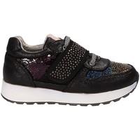 Παπούτσια Παιδί Χαμηλά Sneakers Grunland SC3491 Μαύρος