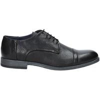 Παπούτσια Άνδρας Richelieu Rogers CP 05 Μαύρος