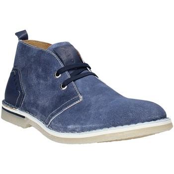Παπούτσια Άνδρας Μπότες Rogers BK 61 Μπλε