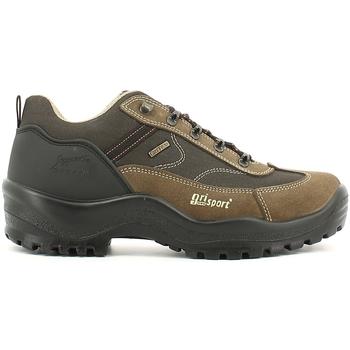 Παπούτσια Άνδρας Πεζοπορίας Grisport 10670S44G καφέ