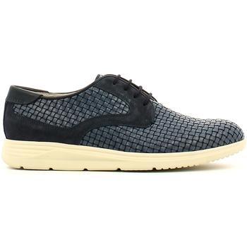 Παπούτσια Άνδρας Derby Soldini 19818 I S87 Μπλε