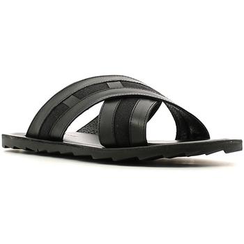 Παπούτσια Άνδρας Τσόκαρα Lumberjack SM15306 003 M08 Μαύρος