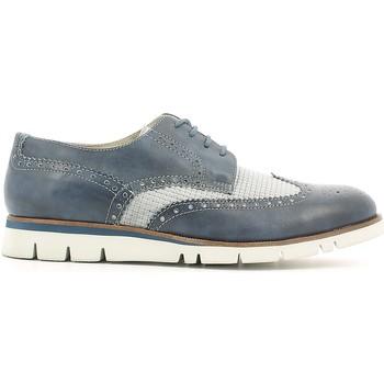 Παπούτσια Άνδρας Derby Lion 20942 Μπλε
