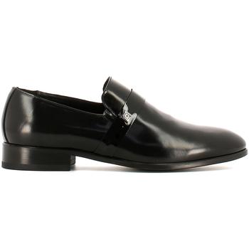 Παπούτσια Άνδρας Μοκασσίνια Rogers 10MB Μαύρος