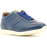 Παπούτσια Άνδρας Χαμηλά Sneakers Marco Ferretti 140557MG 2141 Μπλε