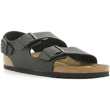 Παπούτσια Άνδρας Σανδάλια / Πέδιλα Birkenstock 034793 Μαύρος