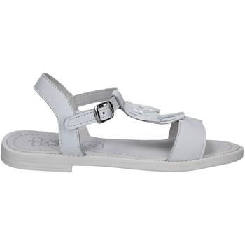 Παπούτσια Παιδί Σανδάλια / Πέδιλα Lulu LT080061L λευκό
