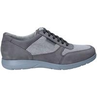 Παπούτσια Άνδρας Χαμηλά Sneakers Stonefly 110625 Γκρί