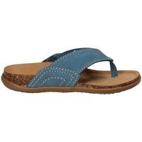 Παπούτσια Παιδί Σαγιονάρες Bionatura MICHI Μπλε