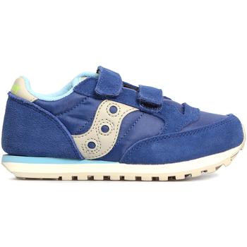 Παπούτσια Παιδί Χαμηλά Sneakers Saucony SK262487 Μπλε