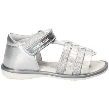 Παπούτσια Παιδί Σανδάλια / Πέδιλα Melania ME8173B8E.B Γκρί