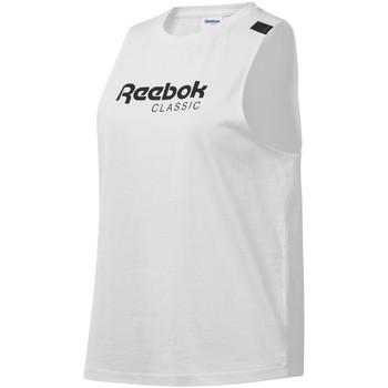 Αμάνικα/T-shirts χωρίς μανίκια Reebok Sport DT7235