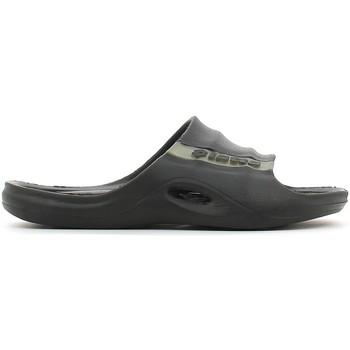 Παπούτσια Άνδρας Τσόκαρα Lotto S2128 Μαύρος