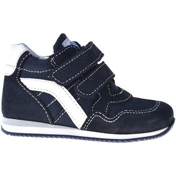Παπούτσια Παιδί Ψηλά Sneakers Melania ME1097B7E.B Μπλε