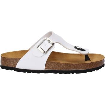 Παπούτσια Γυναίκα Σαγιονάρες Everlast EV-222 λευκό