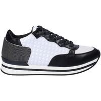 Παπούτσια Γυναίκα Χαμηλά Sneakers Fornarina PI18SK1123P000 Μαύρος