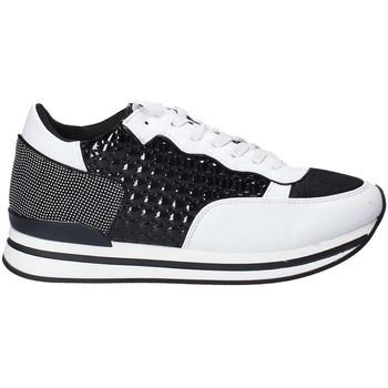 Παπούτσια Γυναίκα Χαμηλά Sneakers Fornarina PI18SK1123P009 Μαύρος