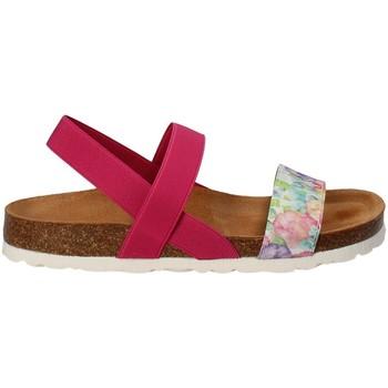 Παπούτσια Κορίτσι Σανδάλια / Πέδιλα Bamboo BAM-11 Ροζ