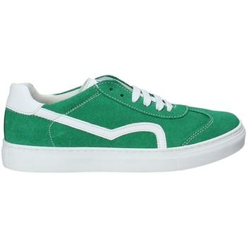 Παπούτσια Παιδί Χαμηλά Sneakers Melania ME6042F8E.G Πράσινος