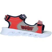 Παπούτσια Παιδί Σανδάλια / Πέδιλα Bulls S19-SBL838 Μπλε