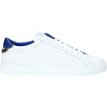 Παπούτσια Άνδρας Χαμηλά Sneakers Rogers DV 01 λευκό