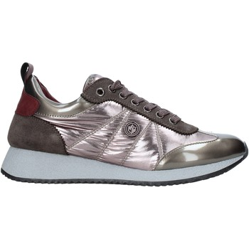 Παπούτσια Γυναίκα Χαμηλά Sneakers Lumberjack SW67012 001 X38 Γκρί
