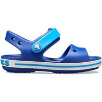 Παπούτσια Παιδί Σανδάλια / Πέδιλα Crocs 12856 Μπλε