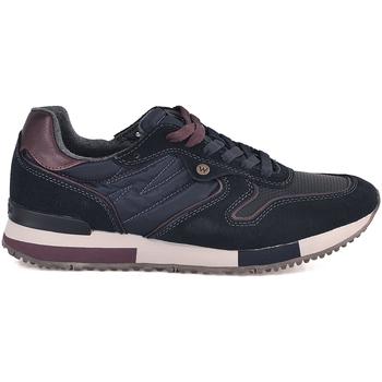 Xαμηλά Sneakers Wrangler WM182115