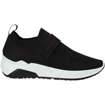Παπούτσια Άνδρας Χαμηλά Sneakers IgI&CO 3129400 Μαύρος