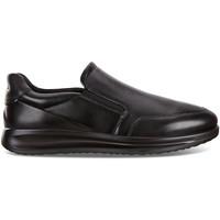 Παπούτσια Άνδρας Slip on Ecco 20714401001 Μαύρος