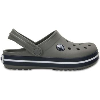 Παπούτσια Παιδί Τσόκαρα Crocs 204537 Γκρί