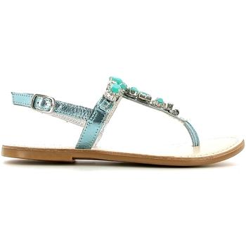 Παπούτσια Παιδί Σαγιονάρες Holalà HT080004L Μπλε