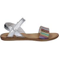 Παπούτσια Κορίτσι Σανδάλια / Πέδιλα Melania ME6074F7E.D Γκρί