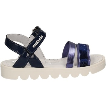 Παπούτσια Κορίτσι Σανδάλια / Πέδιλα Melania ME4067D7E.A Μπλε