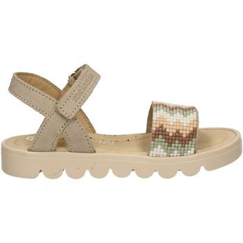 Παπούτσια Κορίτσι Σανδάλια / Πέδιλα Melania ME4005D7E.A Μπεζ