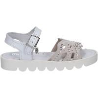 Παπούτσια Κορίτσι Σανδάλια / Πέδιλα Melania ME4047D7E.A λευκό