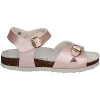 Παπούτσια Κορίτσι Σανδάλια / Πέδιλα Bionatura 22B1005 Ροζ