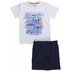 Υφασμάτινα Παιδί Σετ Losan 815-8045AC λευκό