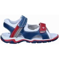 Παπούτσια Παιδί Σανδάλια / Πέδιλα Melania ME4105D8E.B το κόκκινο