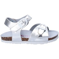 Παπούτσια Κορίτσι Σανδάλια / Πέδιλα Bionatura 22B1005 Γκρί