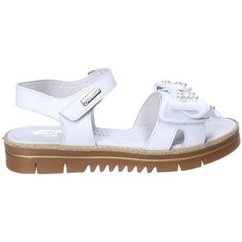 Παπούτσια Κορίτσι Σανδάλια / Πέδιλα Balducci 10223A λευκό
