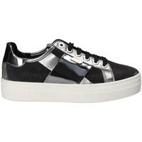 Παπούτσια Γυναίκα Χαμηλά Sneakers Keys 5541 Γκρί