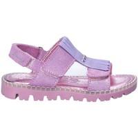 Παπούτσια Παιδί Σανδάλια / Πέδιλα Primigi 1417344 Βιολέτα