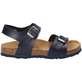 Παπούτσια Παιδί Σανδάλια / Πέδιλα Bamboo BAM-10 Μπλε