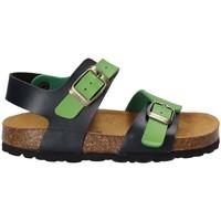 Παπούτσια Παιδί Σανδάλια / Πέδιλα Bamboo BAM-14 Πράσινος
