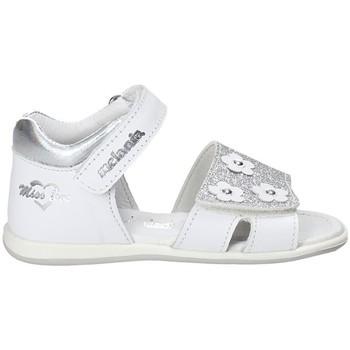 Παπούτσια Κορίτσι Σανδάλια / Πέδιλα Melania ME0801A8E.A λευκό