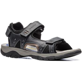 Παπούτσια Άνδρας Σανδάλια / Πέδιλα Stonefly 108692 Μπλε